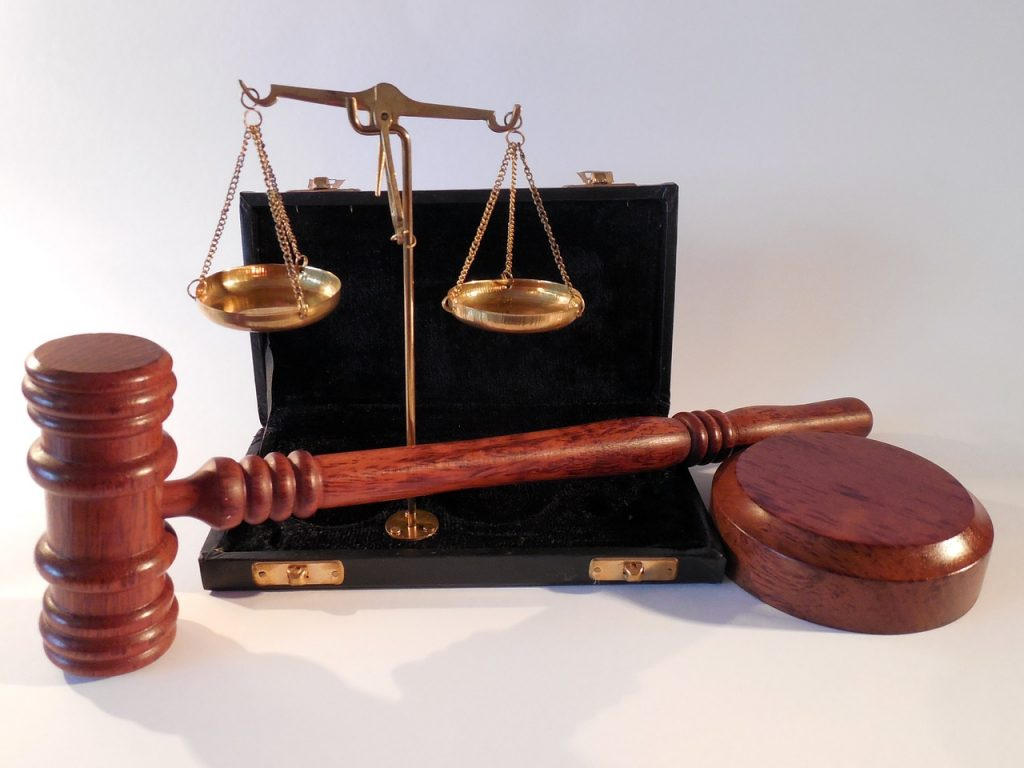 Juridiska mallar